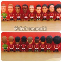 action figure manchester united