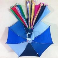 Payung Kepala Topi Payung Topi Payung Mancing