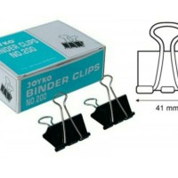 Binder Clip No 200