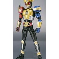 HBJ3874 SH Figuarts Kamen Rider Agito Trinity Form