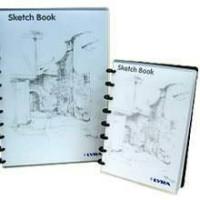 lyra sketchbook a4