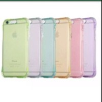 Led Light Bumper Case Iphone 5 / 5s