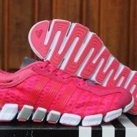 Sepatu Running Adidas Climacool Women Pink