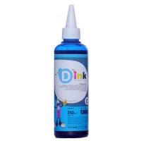 D Ink Tinta Refill Printer Canon 250 ml Cyan / Biru