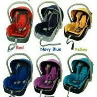 Baby carrier pliko / car seat pliko pk 02