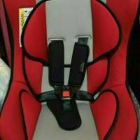 car seat pliko 302