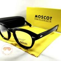 Promo Paket Frame Kacamata Moscot Lemtosh + Lensa Minus