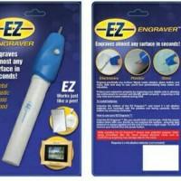 Ez Engraver pen alat ukir / grafir cincin,gelang dan lainnya
