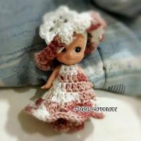 DRESS SONNY ANGEL