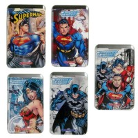 powerbank probox 7800MAH edisi justice league (DC COMICS)