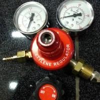 Regulator Las Acetylene High Pressure MURAKU