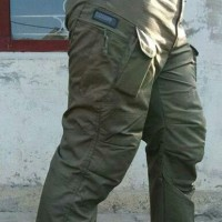 Celana blackhawk, celana tactical,outbond celana army, hijau army
