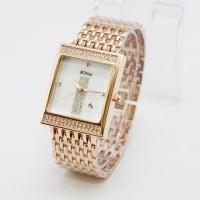 Jam tangan Wanita / Cewe Bonia H5136 RoseGold