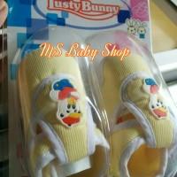 Sepatu Bayi Lusty Bunny