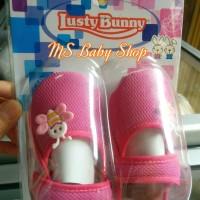 Sepatu Lusty Bunny