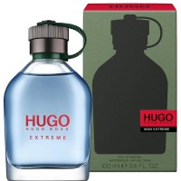 Parfum Hugo Boss Army Extreme For Men EDP 100 ml (Original)