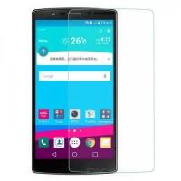 Tempered Glass LG Anti gores kaca tempered optimus G4 stylus