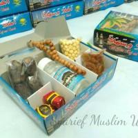 Paket Oleh-oleh Haji & Umrah   Murah & Berkualitas