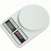 Timbangan dapur digital kitchen scale weight berat snack kue Cookies 5
