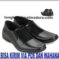 Sepatu Kerja Pantofel Kantor Formal Pria Kulit Murah Berkualitas