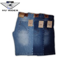 Celana Pendek Jeans/Pria/Wanita HR 7868