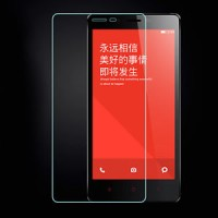 Xiaomi REDMI NOTE  Screen Protector Tempered Glass
