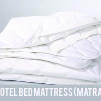 HOTEL BED MATTRESS (MATRAS) - Size Queen (160x200)