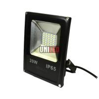 Lampu Sorot LED SMD 20 watt warm white