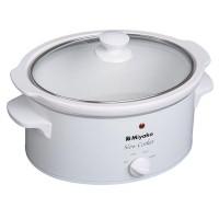 Miyako SC-400 Slow Cooker
