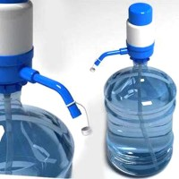 Drinking Water Pump Kenmaster ( Pompa Galon Air )