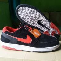 Sepatu Nike Paul Rodriguez Merah Running Jogging Murah