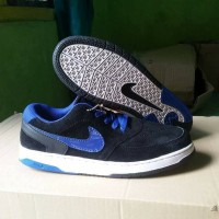 Sepatu Nike Paul Rodriguez Biru Running Jogging Murah