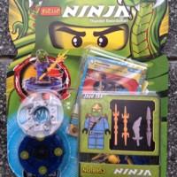 lego ninjago merk fo tang