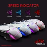 Mouse Game Anti Lag New Design