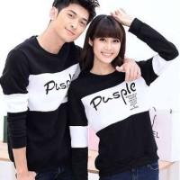 Sweater Couple Pusple