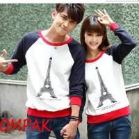 Sweater Couple Paris