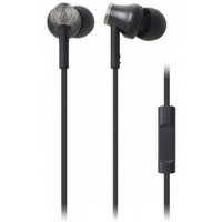 Audio technica ATH-CK330iS Black