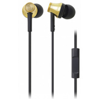 Audio technica ATH-CK330iS Gold