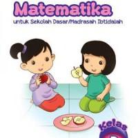 Buku Materi SD/MI Matematika Kelas 3