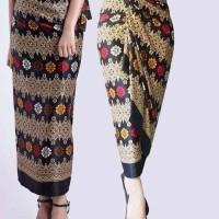 Rok lilit batik ethnic/rok pasangan kebaya