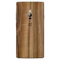 9Skin - Premium Skin Protector u/ Case OnePlus 2 Two - 3M Classic Wood