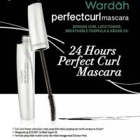 Wardah Perfect Curl Mascara