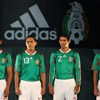 Jersey Meksiko 2009