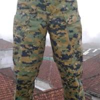 Celana tactical loreng, celana blackhawk/ celana outbond / celana army