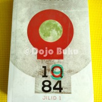 1Q84 Jilid 1 ( Haruki Murakami )