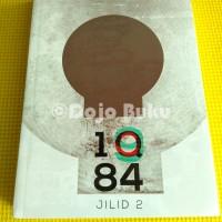 1Q84 Jilid 2 ( Haruki Murakami )