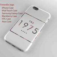 The1975 Floral Hard case Iphone case dan semua hp