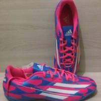 sepatu futsal adidas F5 tribalpack original murahh
