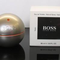 Parfum Tester Hugo Boss In Motion For Men EDT 90 ml (Original)