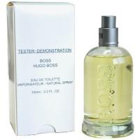 Parfum Tester Hugo Boss Bottle Men EDT 100 ml (Original)